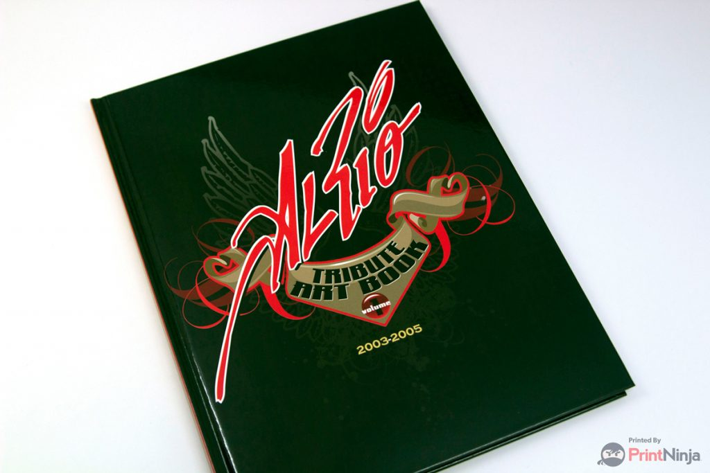 Al Rio Tribute Art Book Volume One