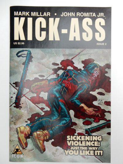 Kick Ass #2