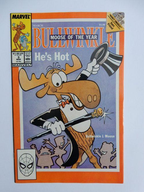 Bullwinkle #3