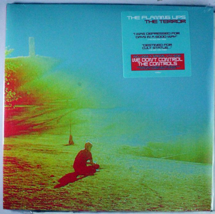 Flaming Lips - The Terror on Vinyl