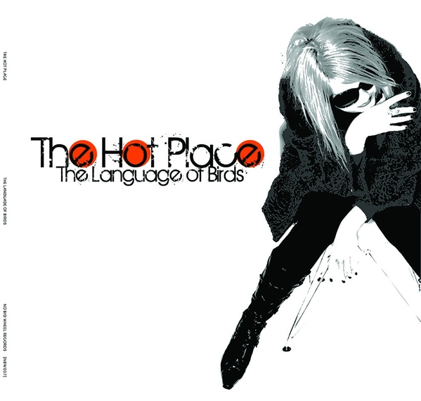 The Hot Place Vinyl