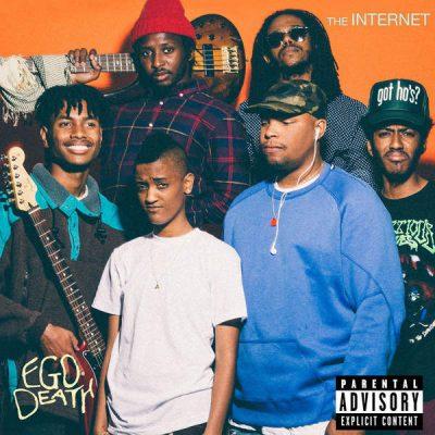 Ego Death 2XLP Vinyl