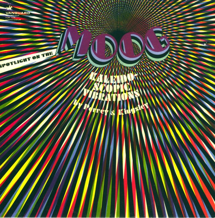 Spotlight on the Moog