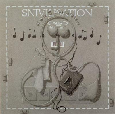 Orbital CD