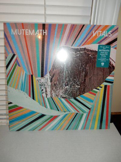 Mutemath Vinyl
