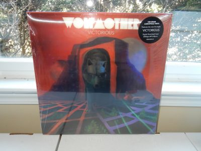"Wolfmother ""Victorious"" Limited 180 Gram Vinyl LP"