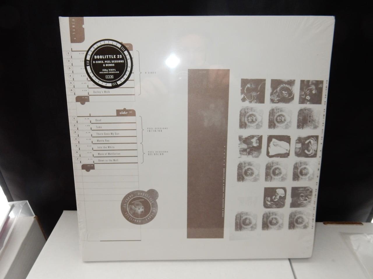 Pixies Doolittle 25 Vinyl