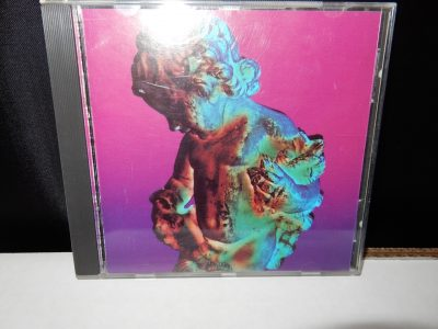 New Order - Technique CD