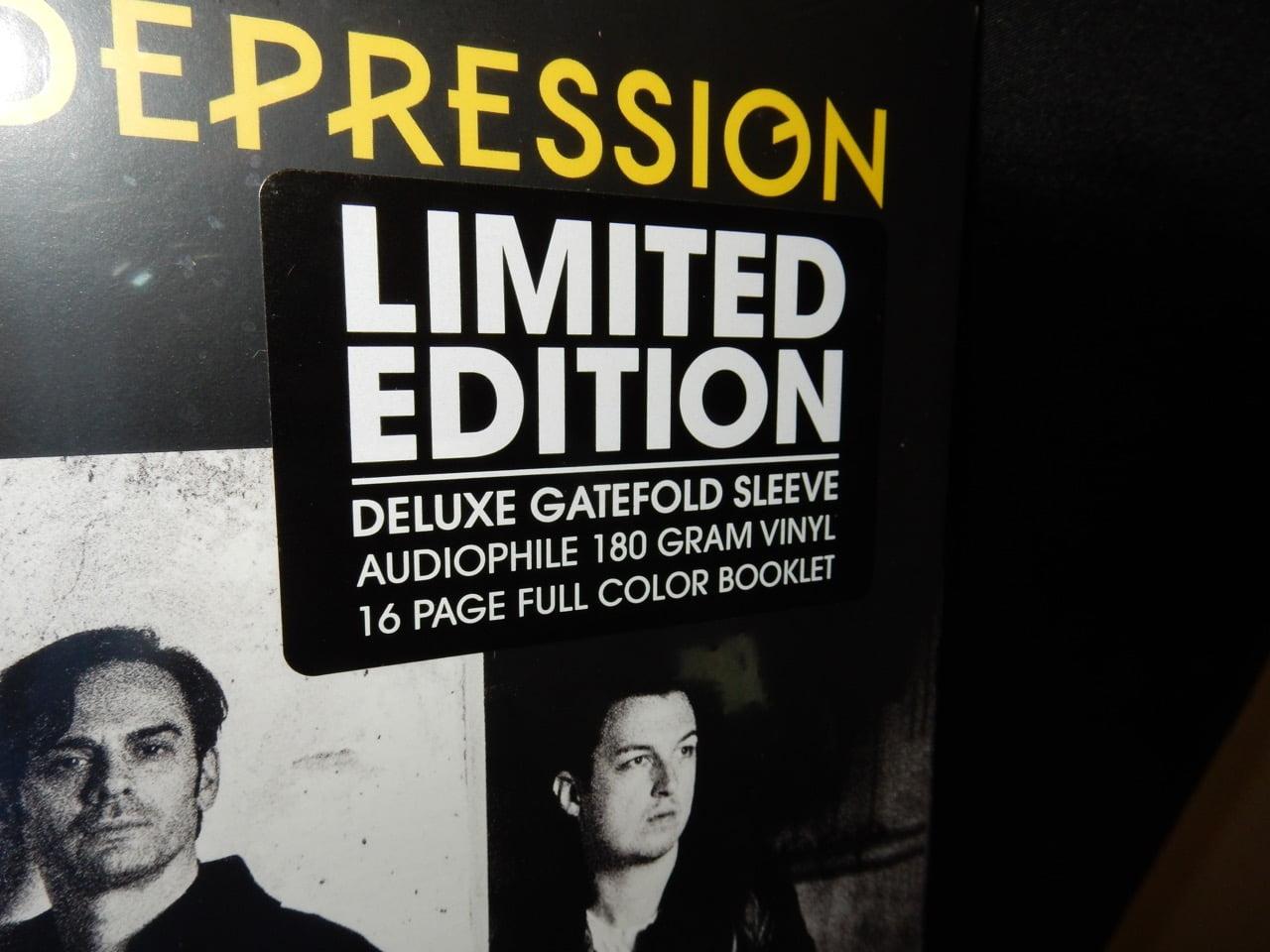"Iggy Pop Album Covers Cheap iggy pop ""post pop depression"" deluxe gatefold vinyl lp – buy my"