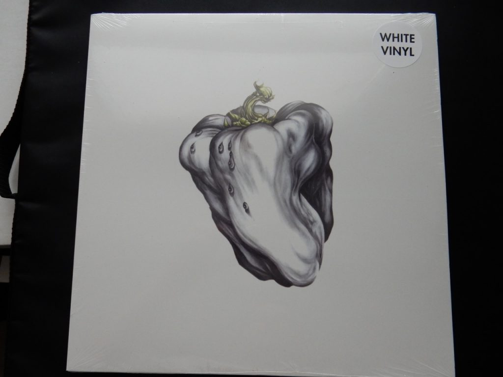 "Ween ""White Pepper"" 180 Gram WHITE VINYL New Sealed"