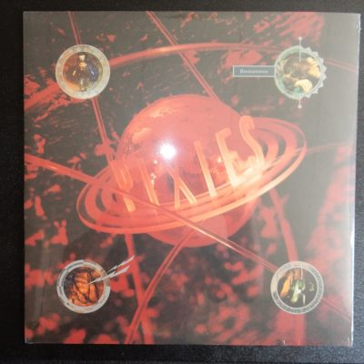 "Pixies ""Bossanova"" 180 Gram Vinyl Reissue OGV New Sealed 2008"
