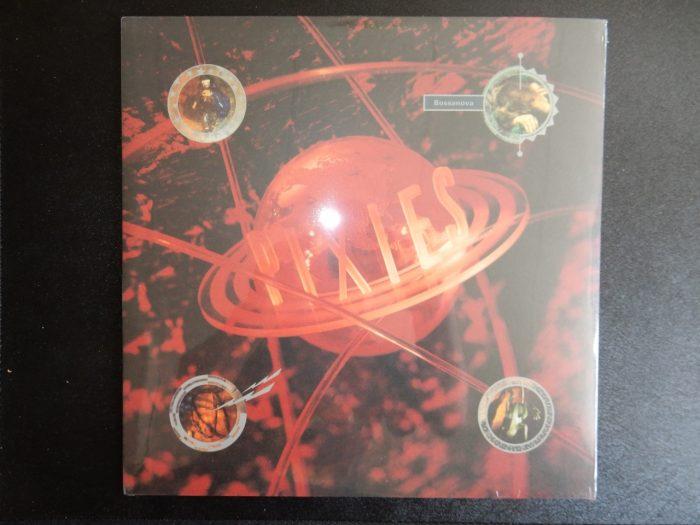 """Pixies """"Bossanova"""" 180 Gram Vinyl Reissue OGV New Sealed 2008"""
