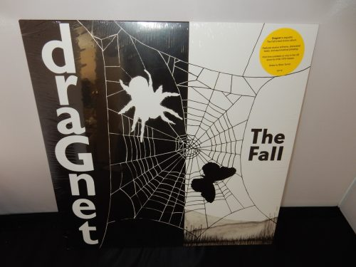 "Fall (The) ""Dragnet"" 2016 Vinyl LP 1979 Reissue on Superior Viaduct"