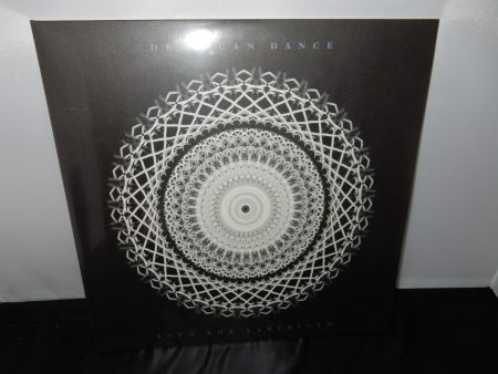 Dead Can Dance 2XLP Vinyl