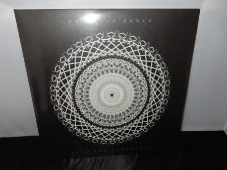 Dead Can Dance 2XLP Vinyl