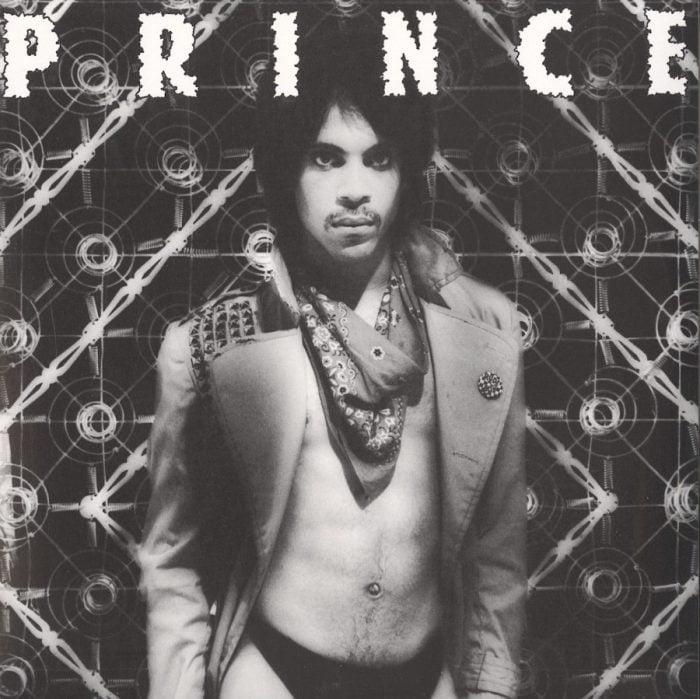 Prince - Dirty Mind - Vinyl