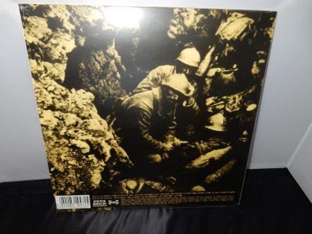 """Les Thugs """"Nineteen Something"""" 2016 Vinyl LP Reissue France"""