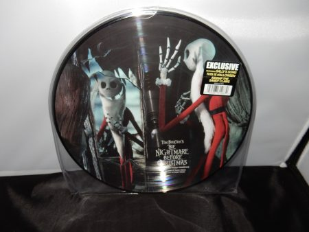 2 × Vinyl, LP, Limited Edition, Picture Disc, Reissue