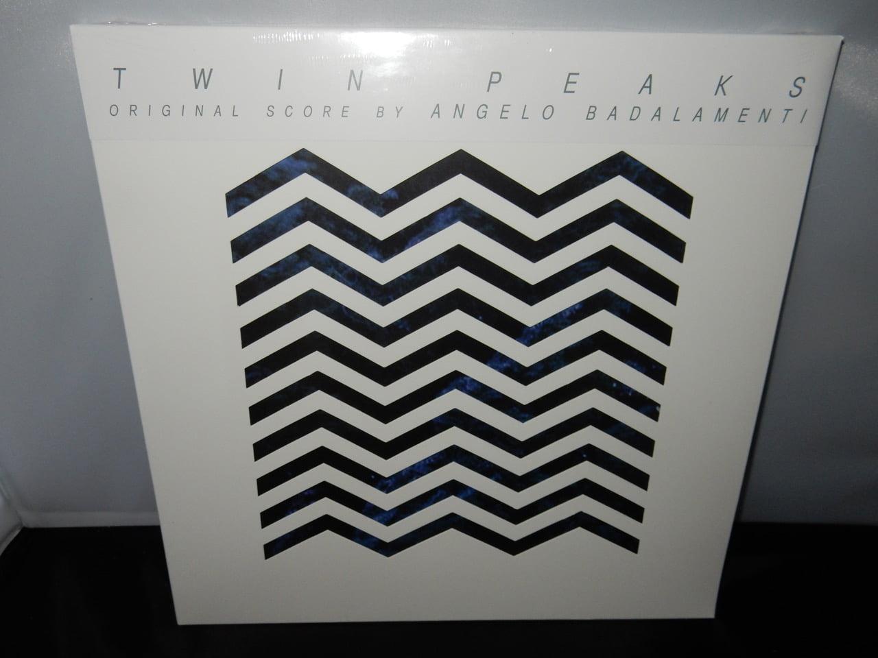 Twin Peaks Score