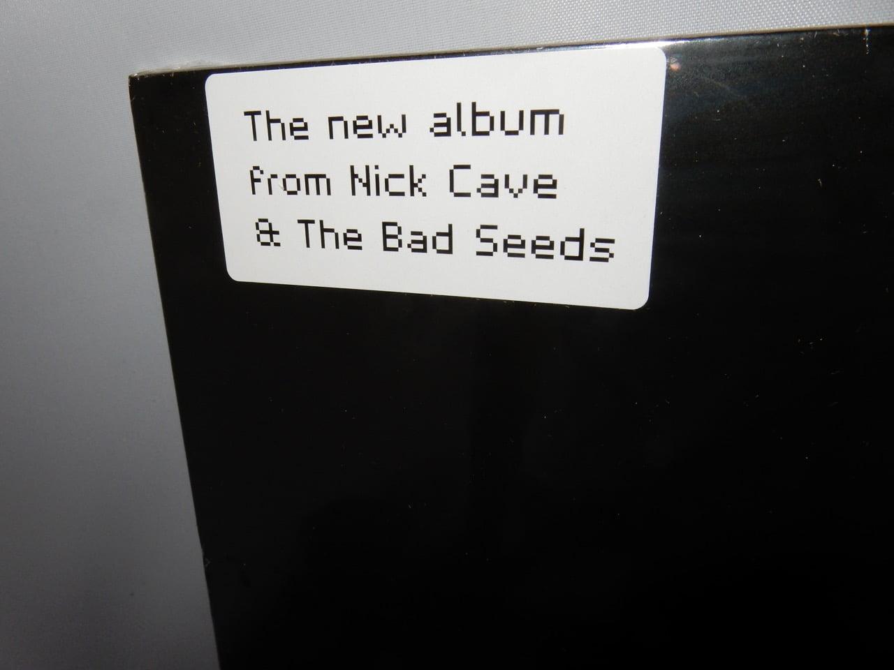 "Nick Cave & The Bad Seeds ""Skeleton Tree"" Vinyl LP 2016 NEW"