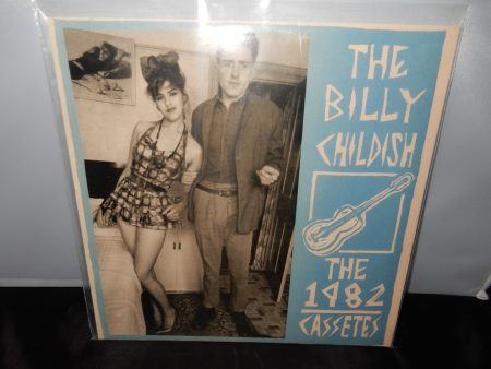 Billy Childish reissue