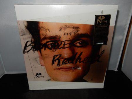 "Blonde Redhead ""Masculin Feminin"" 4XLP Vinyl Box Early Recordings"