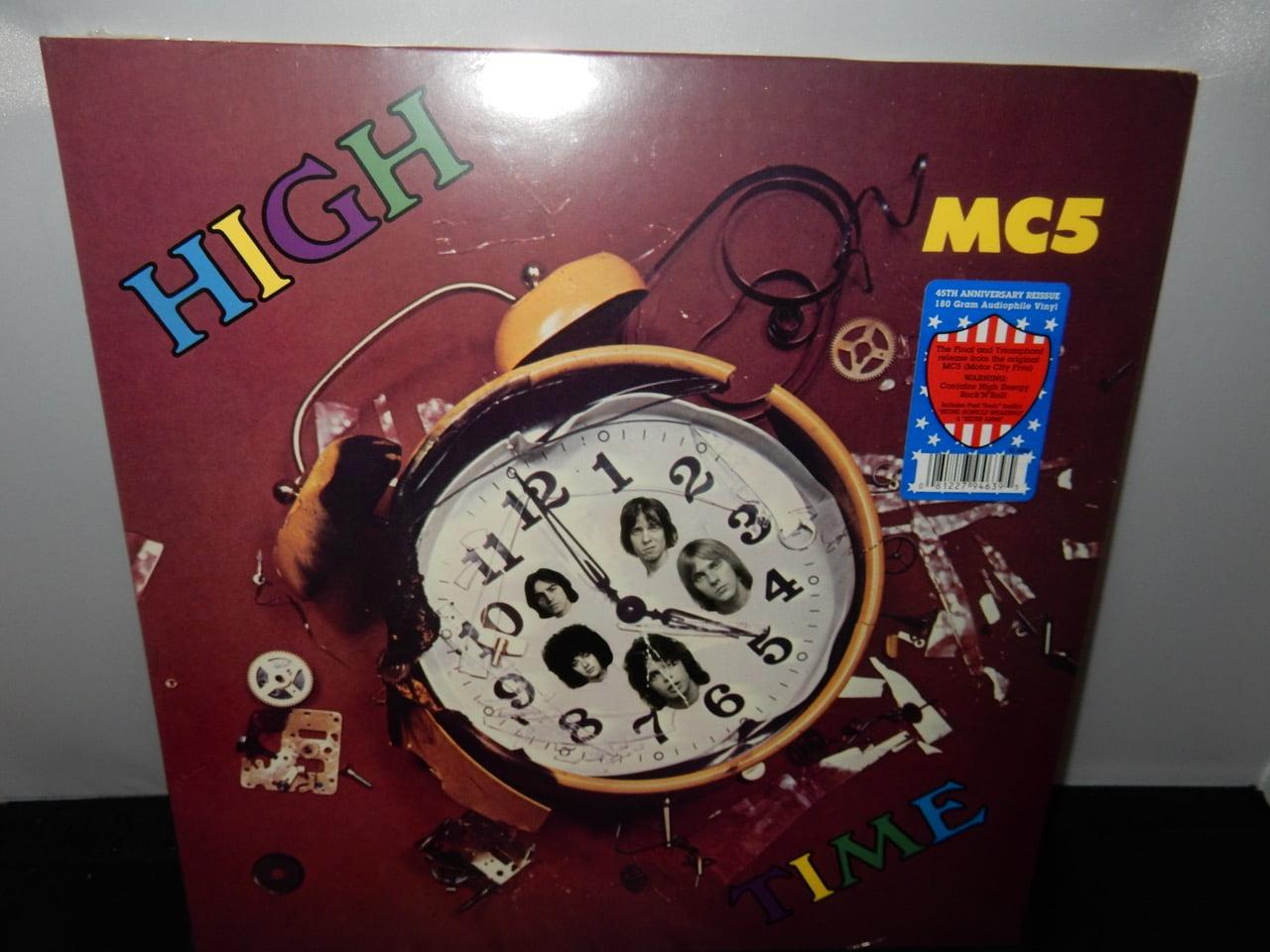 MC5 Vinyl