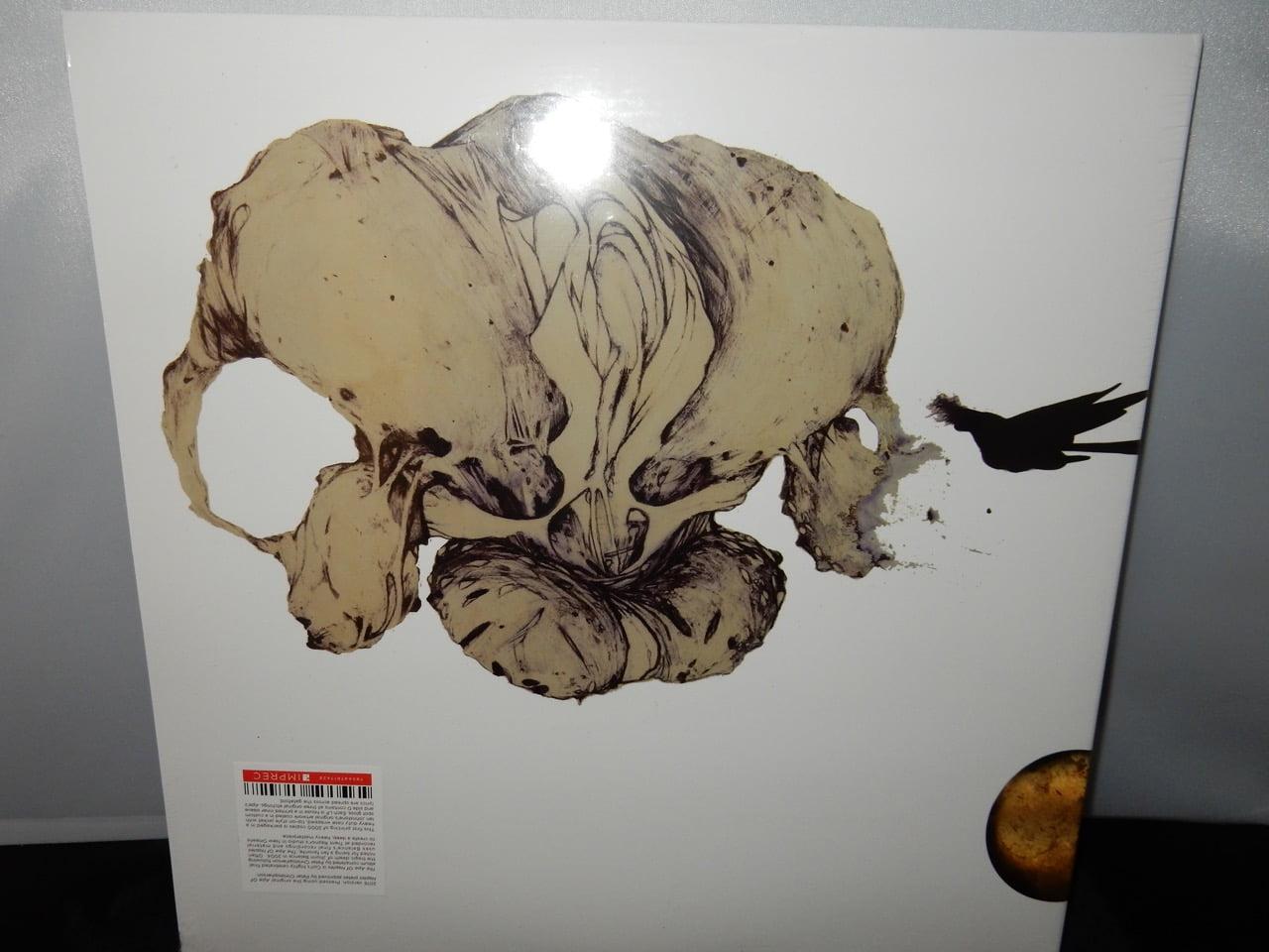 """Coil """"Ape Of Naples"""" 2XLP Vinyl Important Records 2016"""