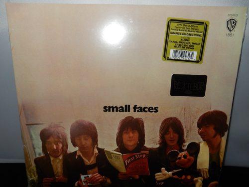 Special reissue of their debut vinyl LP Rocktober Reissue featuring Rod Stewart and Ronnie Wood.