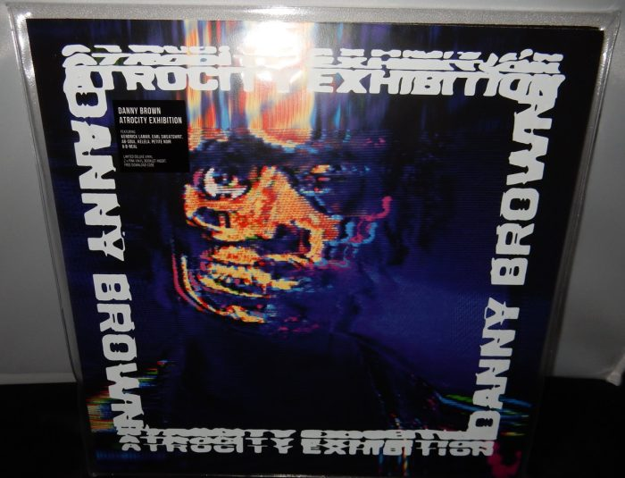Danny Brown Deluxe Edition