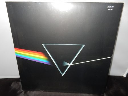 "Pink Floyd ""The Dark Side Of The Moon"" 180 Gram 2XLP Vinyl Reissue 2016"