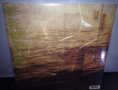 R.E.M. Out Of Time (25th Anniversary Edition) Gatefold 3XLP Ltd Edition