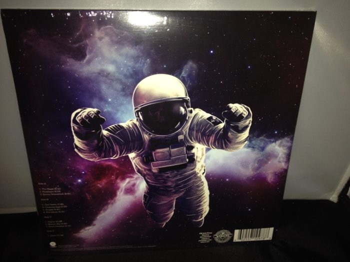 """Avenged Sevenfold """"The Stage"""" Limited Edition Double Vinyl LP 2016"""