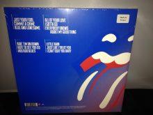 "Rolling Stones ""Blue & Lonesome"" 2XLP 180 Gram Gatefold LP NEW"