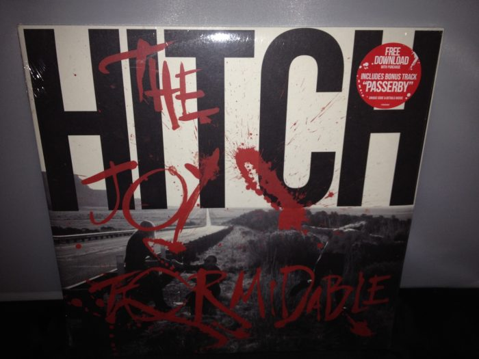 "Joy Formidable ""Hitch"" Limited Edition Double Vinyl 2XLP NEW"