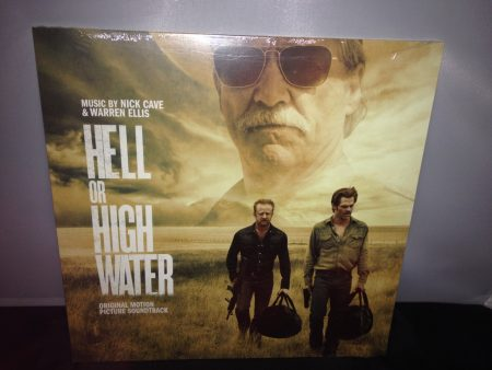 Hell Or High Water - O.s.t.