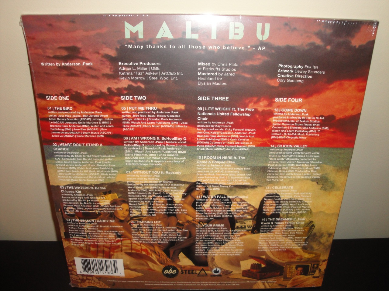 anderson paak malibu download 320