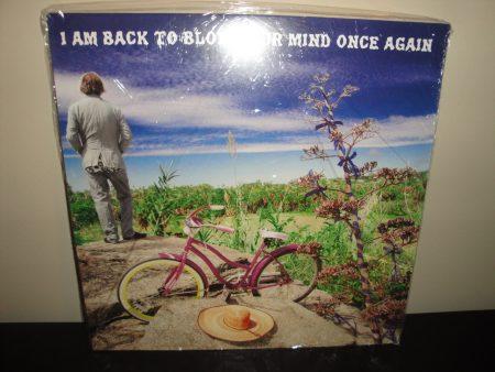 Peter Buck Vinyl
