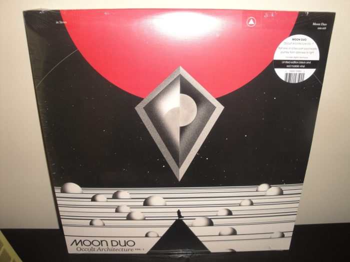 Moon Duo Limited Edition Vinyl