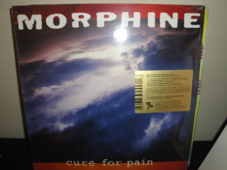 Morphine Cure For Pain Vinyl Reissue