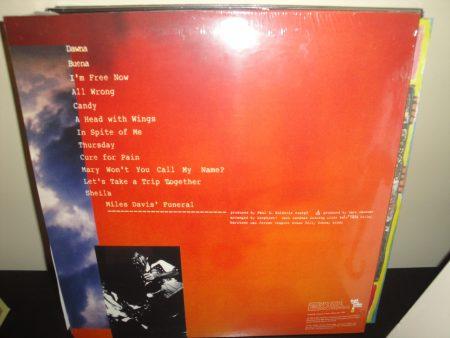Morphine Cure For Pain Vinyl Reissue