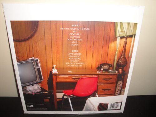 The Orwells Vinyl