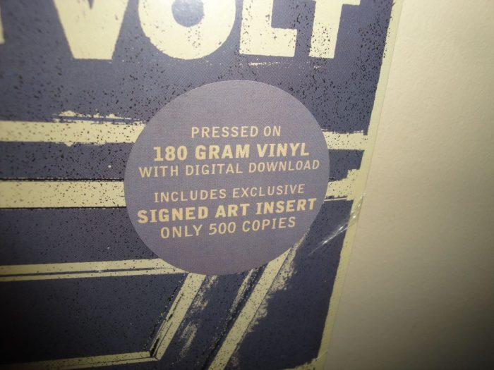 Son Volt - Notes Of Blue Vinyl
