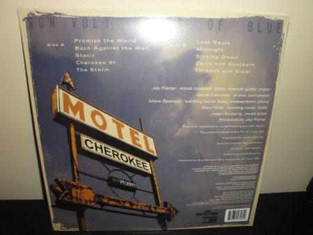 Son Volt - Notes Of Blue Vinyl