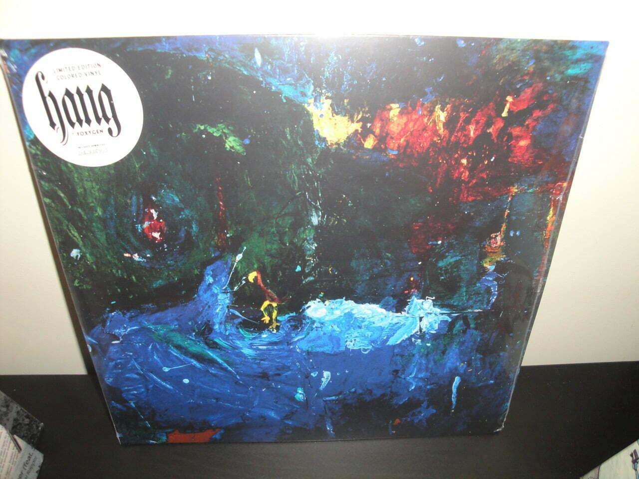 Foxygen Colored Vinyl