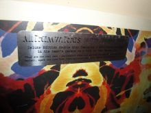 All Them Witches - Sleeping Through The War Ltd Ed 2XLP Deluxe Gatefold