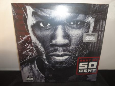 50 Cent - Best Of - 2XLP Vinyl 2017