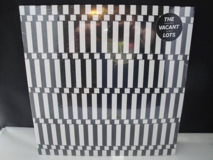 The Vacant Lots - Endless Night - Limited Edition Vinyl LP - 2017
