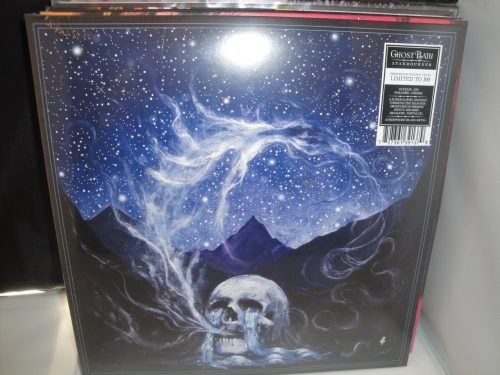 Ghost Bath - Starmourner - Limited Edition of 300 2xLP Purple Vinyl 2017