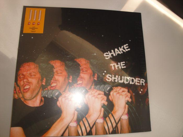 !!! - Chk Chk Chk - Shake The Shudder - Ltd Ed Double Vinyl LP
